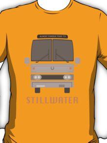 Almost Famous Stillwater Tour Bus T-Shirt