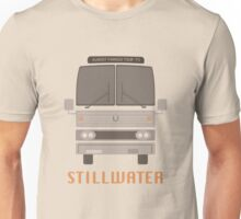 Almost Famous Stillwater Tour Bus Unisex T-Shirt