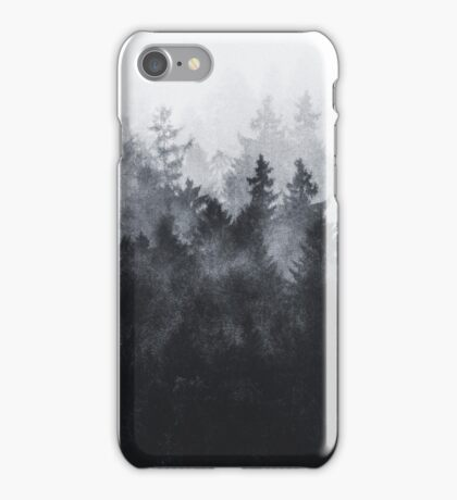 The Heart Of My Heart // Midwinter Edit iPhone Case/Skin