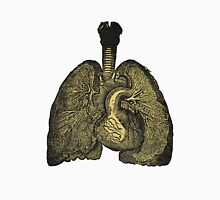 Heart & lungs Unisex T-Shirt