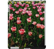 Silk Petals iPad Case/Skin