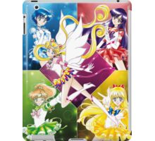 Eternal Inner Senshi iPad Case/Skin