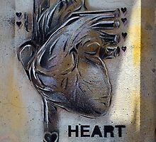 Heart of Gold by Don by Respire