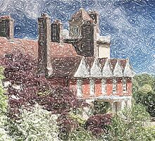 Standen House by Paul Stevens