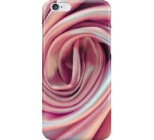 Twisted Rose iPhone Case/Skin