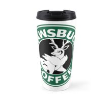 sawbucks Travel Mug