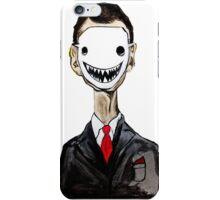 Smile inside  iPhone Case/Skin