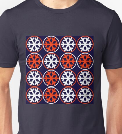 Winter Games Unisex T-Shirt