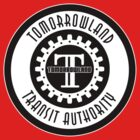 Tomorrowland Transit Authority by AngrySaint