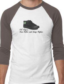 P.F. Flyers.  Sandlot Kids! Men's Baseball ¾ T-Shirt