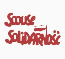Scouse Solidarność  *red by confusion