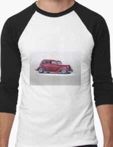 1935 Ford Tudor Sedan Men's Baseball ¾ T-Shirt