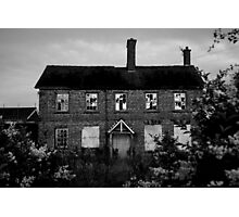 Bates Farm Photographic Print