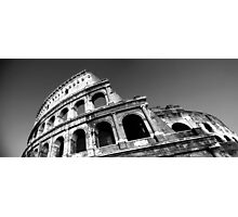 ancient history Photographic Print