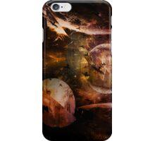 Spaced... iPhone Case/Skin