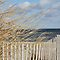 NAUTICAL ~ FENCES BOARDWALKS AND STAIRS AT THE BEACH CANAL LAKE CHALLENGE