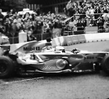 Formula One Manchester by whitmarshphoto