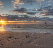 Lighthouse1 by Jessica Petrohoy
