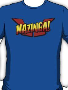 Mazinga! T-Shirt