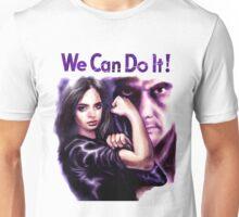 JessiCan Do It! Unisex T-Shirt
