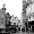 Canterbury - The Square by rsangsterkelly