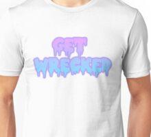GET WRECKED GRUNGE TEE Unisex T-Shirt