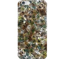 Camof iPhone Case/Skin
