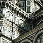 Italy  Florence by Lee Whitmarsh