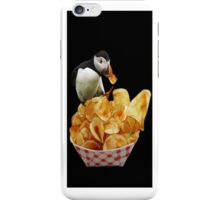 ㋛ THESE R MY PUFFIN CHIPS MM IPHONE CASE  ㋛ iPhone Case/Skin