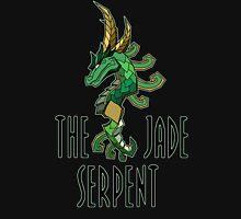 Jade Serpent Unisex T-Shirt