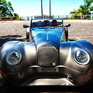 Morgan Areo 8 Sports Car by Normf