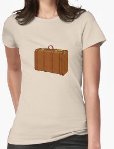 explore life old suitcase vacation tee  T-Shirt