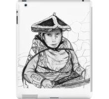 The Weaver iPad Case/Skin