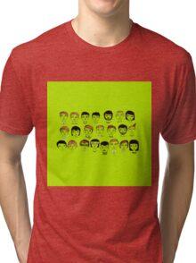 Gingers Tri-blend T-Shirt