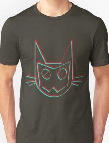 Original Meow Tribe Unisex T-Shirt