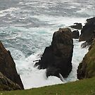 Butt of Lewis (3) by kalaryder