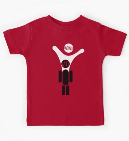 Brevity is the Soul of wit Kids Tee