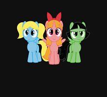Powerpuff Ponies Unisex T-Shirt