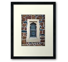 Pieces of Perth (8) Framed Print