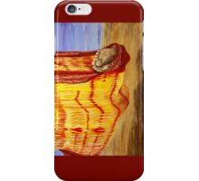 Afternoon Siesta iPhone Case/Skin