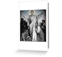 Lord Disick Greeting Card