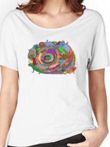 Rainbow Serpent Women's Relaxed Fit T-Shirt