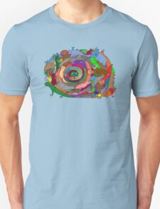 Rainbow Serpent T-Shirt