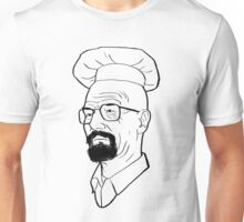 Breaking Bad - Kiss The Cook Unisex T-Shirt