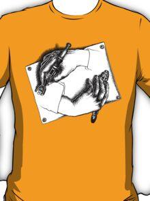DOCTOR HANDS T-Shirt