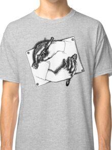DOCTOR HANDS Classic T-Shirt