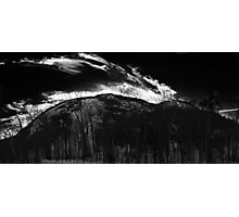 MountainTop Madness Photographic Print
