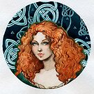 - Merida - by Losenko  Mila