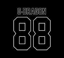 G-DRAGON 88 by drdv02