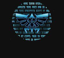 The Hylian Crest- Redux Unisex T-Shirt